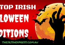 top irish halloween traditions
